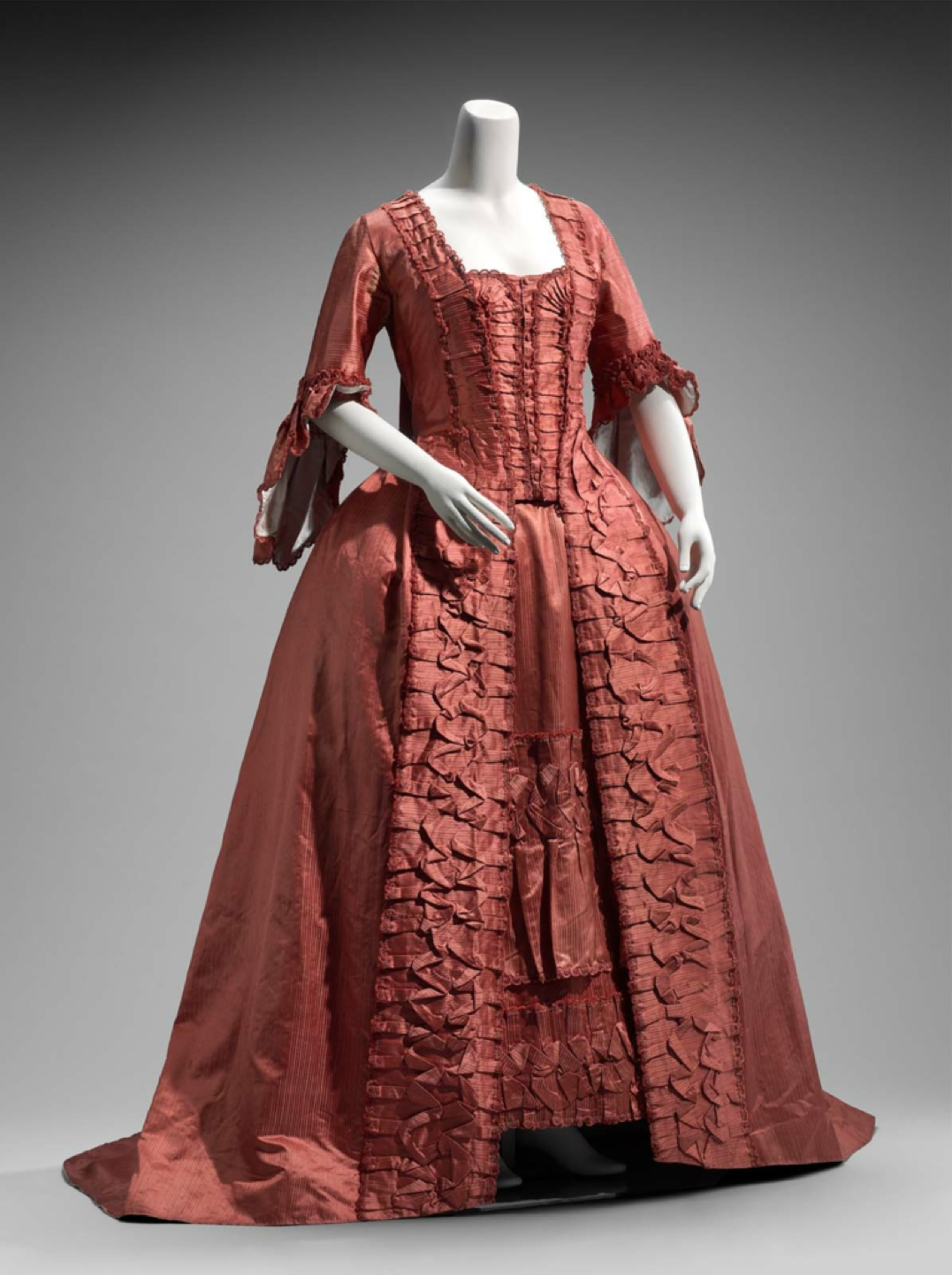 Museum of Fine Arts Boston (1760s - France)