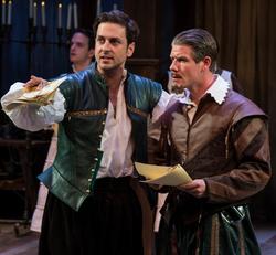 Will Shakespeare & Ned Alleyn