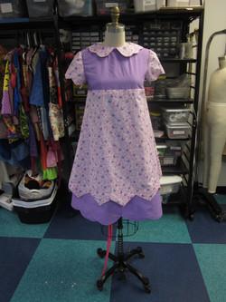 Lilly's Dress