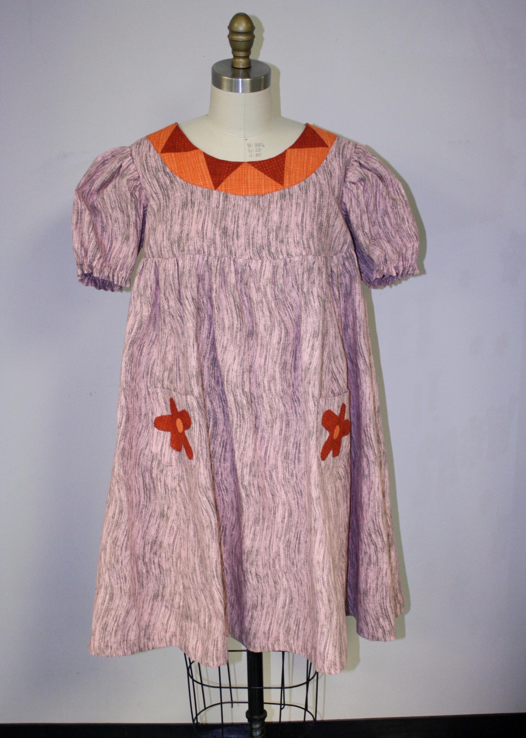 Claudia's Dress