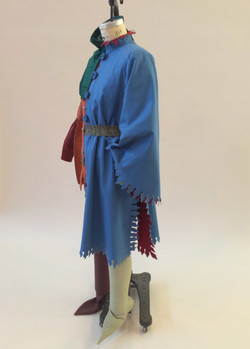 14th Century Man