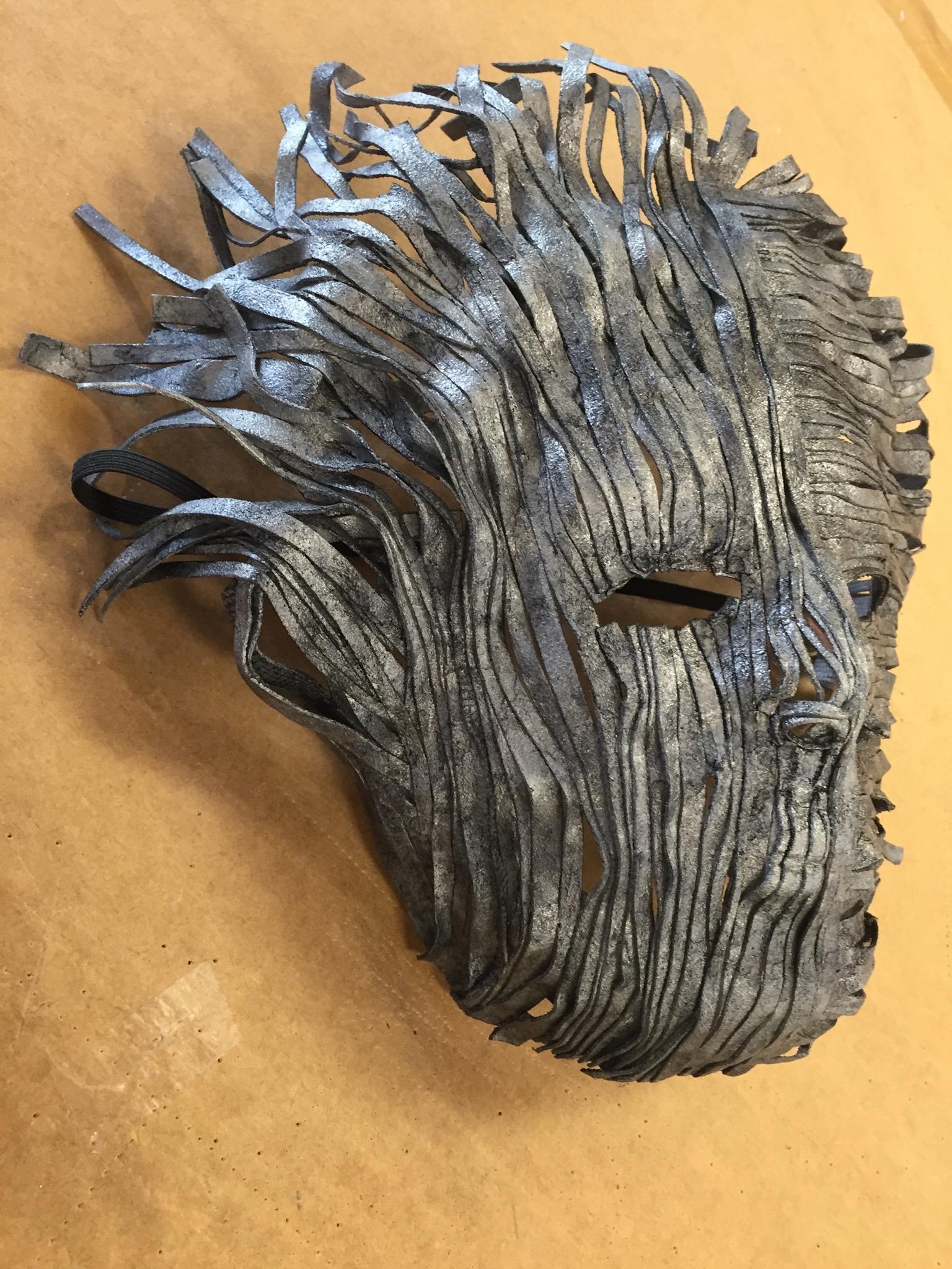 WonderFlex Mask - Right Side