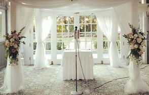The Swan Club - Wedding
