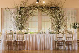 Manhattan Penthouse - Wedding