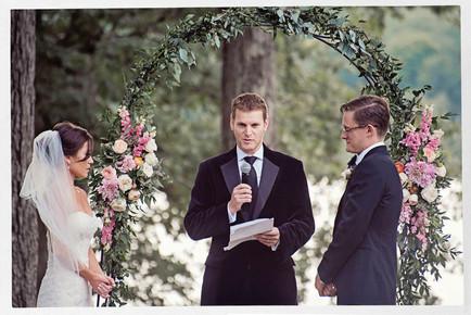 Tuxedo Club - Wedding