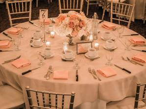 Mansion on Broadway - Wedding