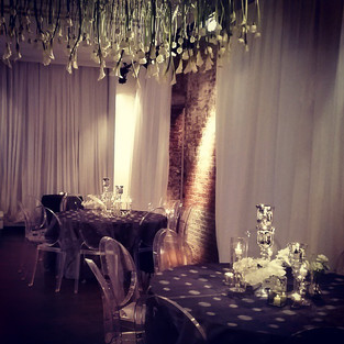 91 Event Space - Wedding