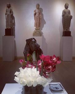 Throckmorton Fine Art Gallery