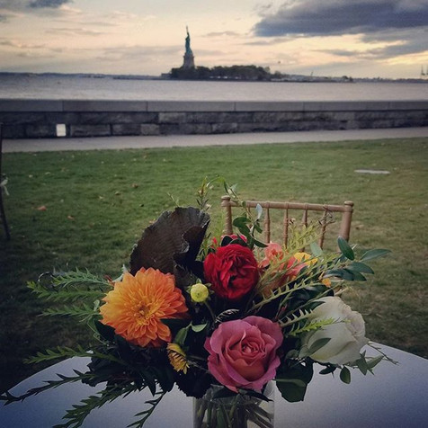 Ellis Island - Non-Profit Event