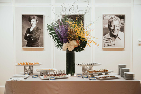 Carnegie Hall Non-Profit Event