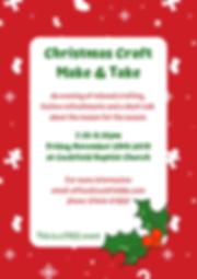 Christmas craft Make & take.png
