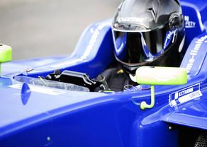 Formule 4 - Circuit Fay de Bretagne