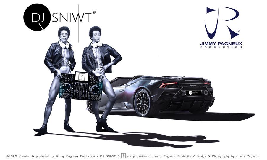 DJ SNIWT Huracan