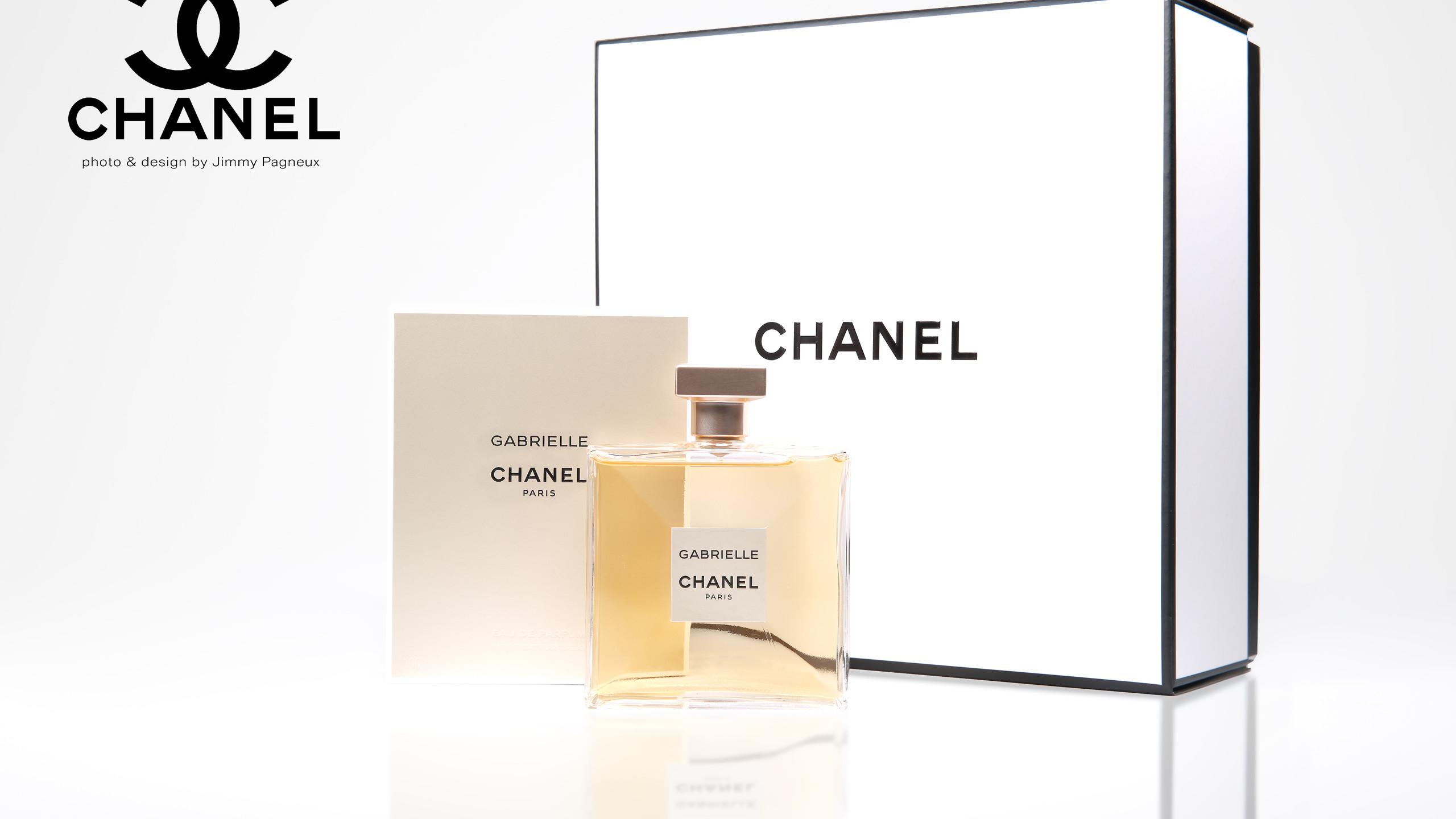Chanel Gabrielle Catalogue