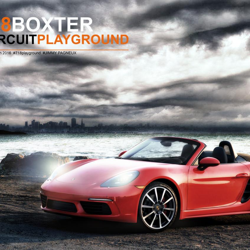 Bay Harbor Porsche L on