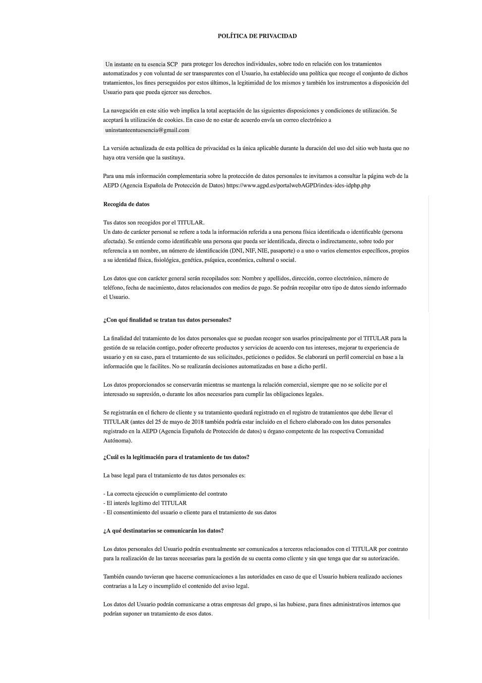 Política_de_privacidad_Un_instante_en_tu