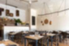 Beechworth Restaurant Lunch & Dinner