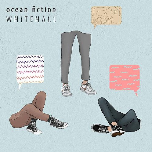 Ocean Fiction Digital Download