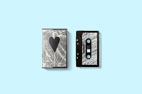 """Heavy Heart"" Cassette"