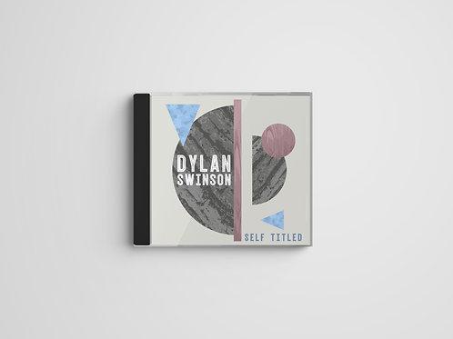 Dylan Swinson - Self Titled - CD