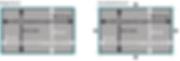 Bogendruck Einzelkartendruck