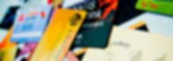 Hersteller von Platikkarten im Scheckkartenformat