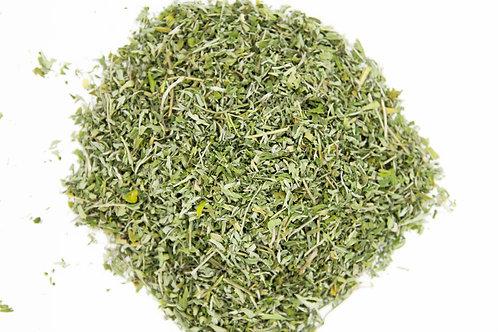 Wormwood Tops (Artemisia absinthium)