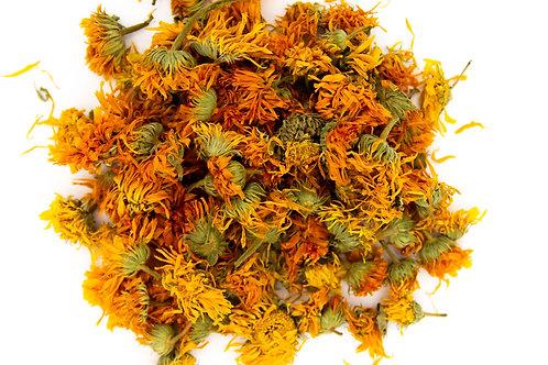 Calendula Blossoms (calendula officinalis)