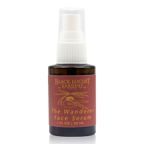 The Wanderer Face Serum