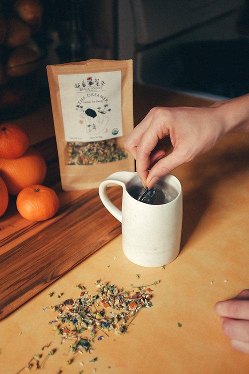 The Dreamer -Herbal Tea Blend