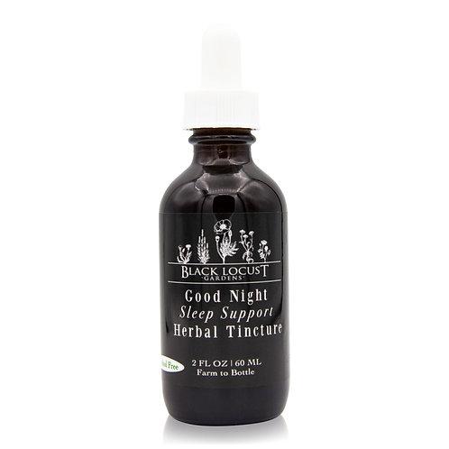Good Night AF Herbal Tincture