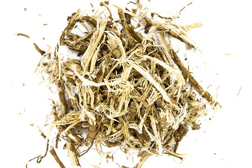 Marshmallow root (Althaea officinalis)