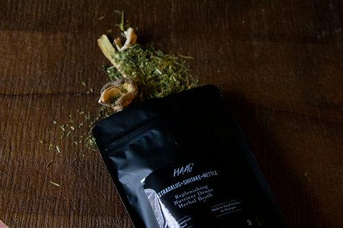 Herbal Broth Base