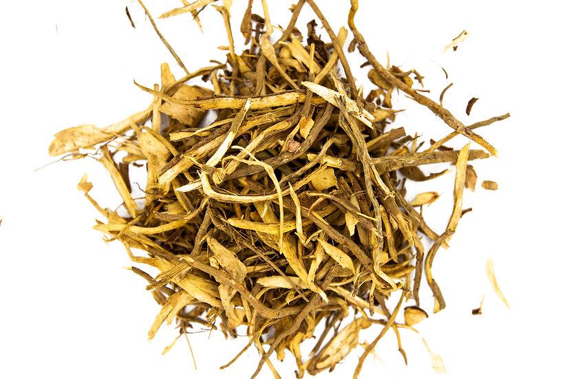 Ashwagandha root (Withania somnifera)