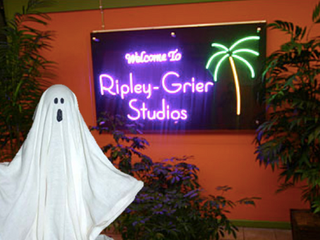 17 Ghosts You Don't Want to See in Ripley Grier