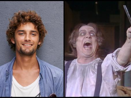 Is He the Man of Your Dreams or Is He Sweeney Todd, The Demon Barber of Fleet Street?