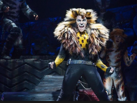 """Is Cats the New Scientology?"" and Four Other Theories About the Movie Musical"