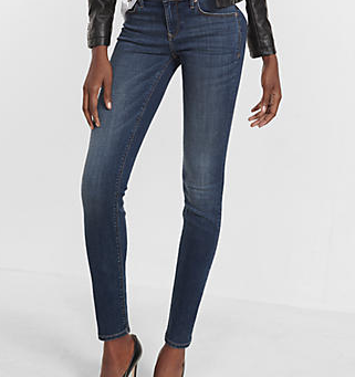 """5 Dark Jeans That Say """"I'm Good at Shakespeare"""""""