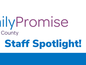 Staff Spotlight! Pauline Egan