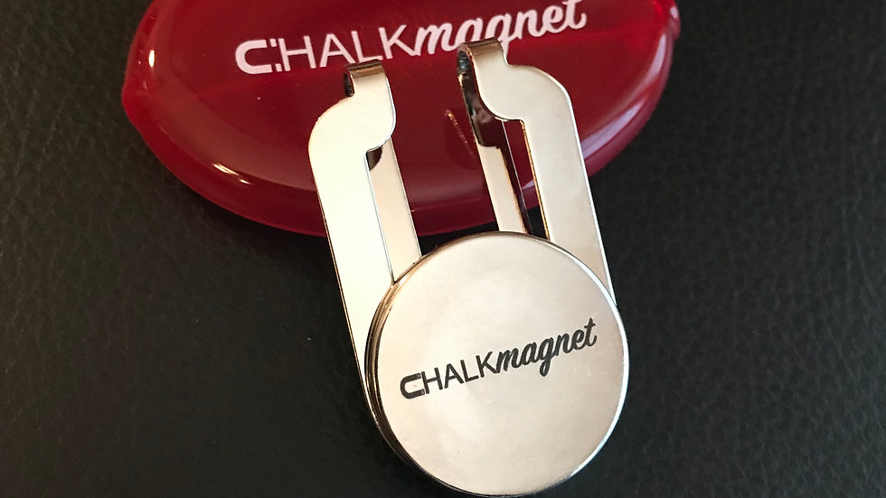 CHALKmagnet® ROM.10 Chalk Receiver