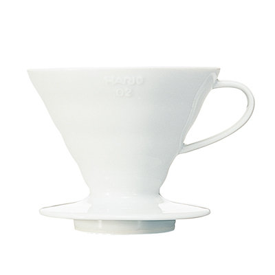 V60 Coffee Dripper 02 Ceramic