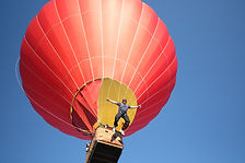 hudson valley balloon rides, enchanted balloon tours