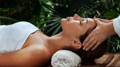 Hawaiian Lomi Lomi Massage Certificate C