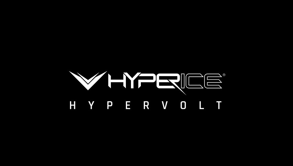 Crazy Powerful. Still Quiet. Introducing the Hypervolt Plus
