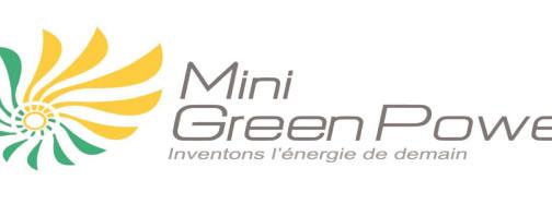 Mini Green Power (France, Madagascar)