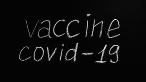 COVID-19 Vaccine Update- March 3rd
