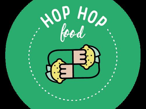 Hop hop food