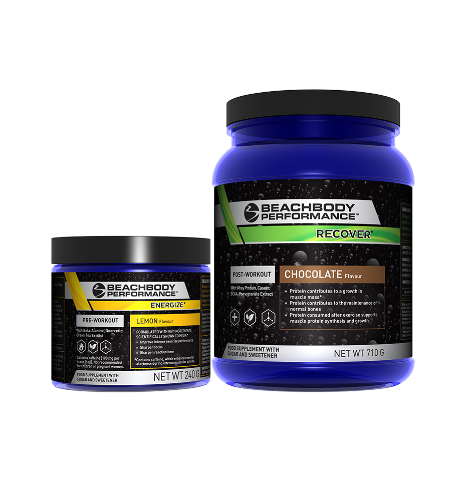 Beachbody Performance Products