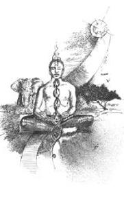 WEAVING THE NADIS Meditation Image