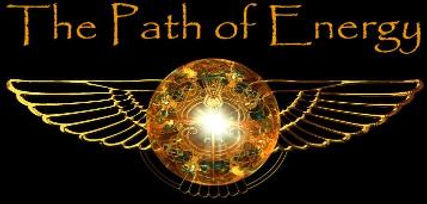 Palth of Energy Winged Chakra